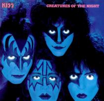 Kiss - Creatures